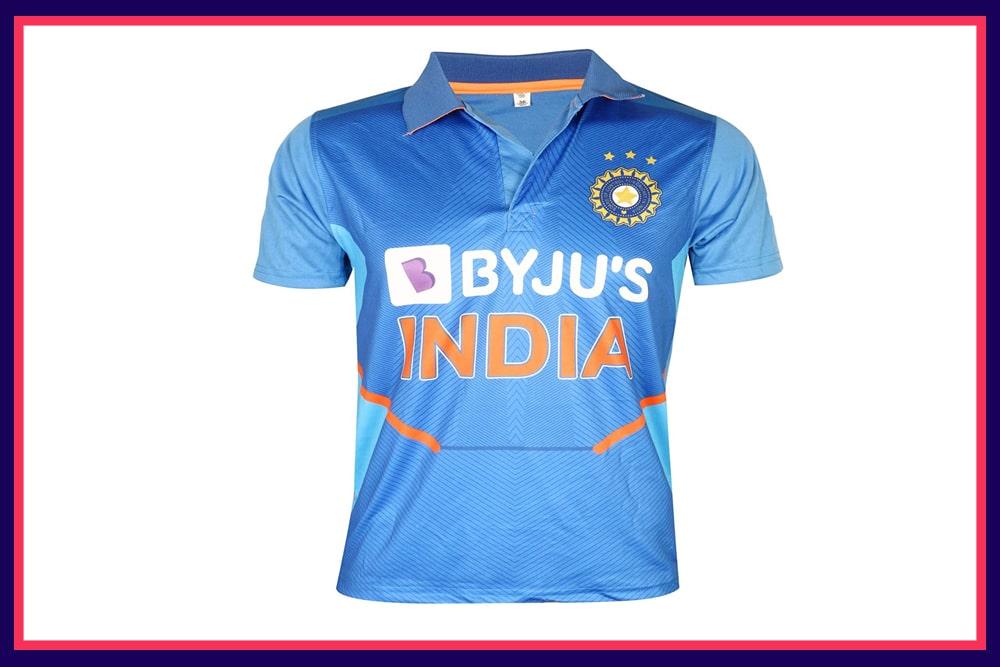 India Team Kit