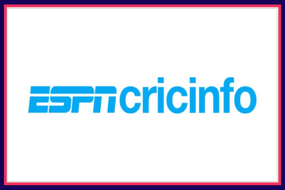 ESPN Live Cricket Score
