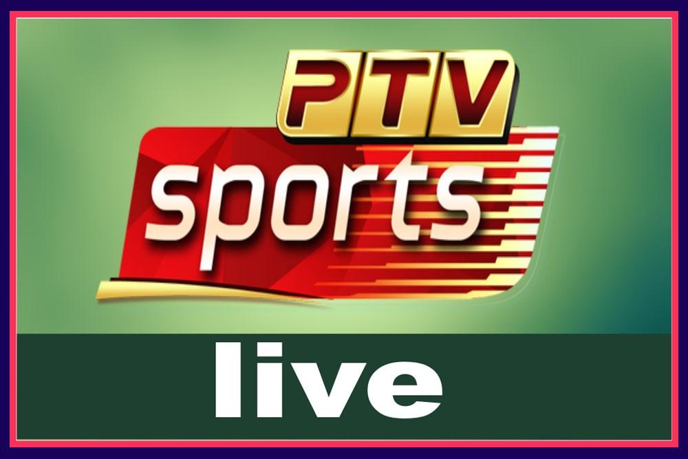 PTV Sports Live Cricket Score