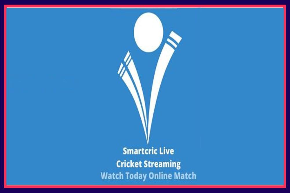 Smartcric Live Cricket Score